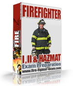 1 Month Fire-Fighter-Exam Subscription